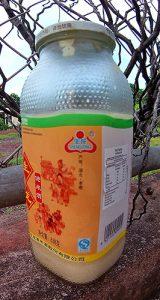 sticky rice wine
