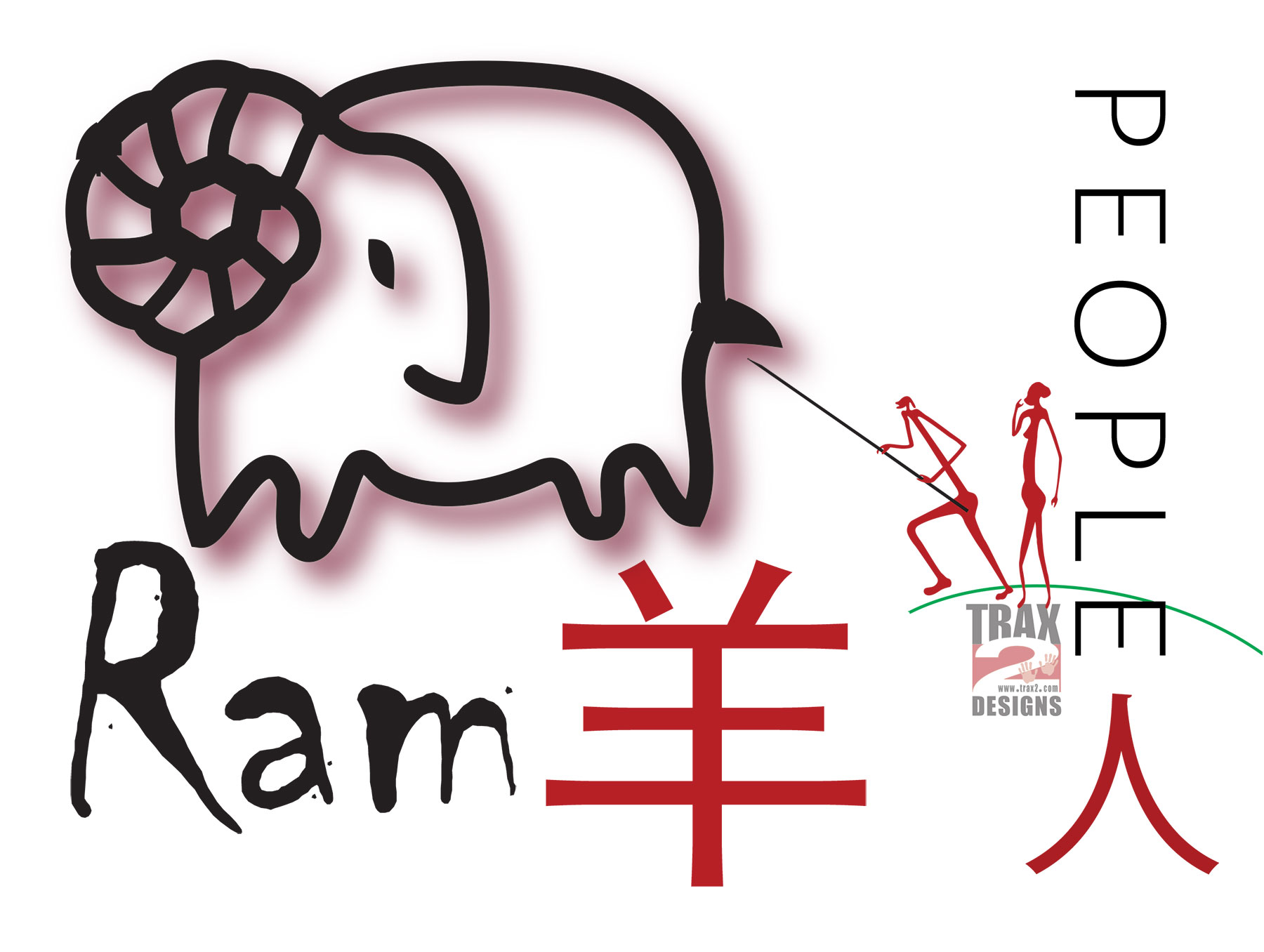 Ram People