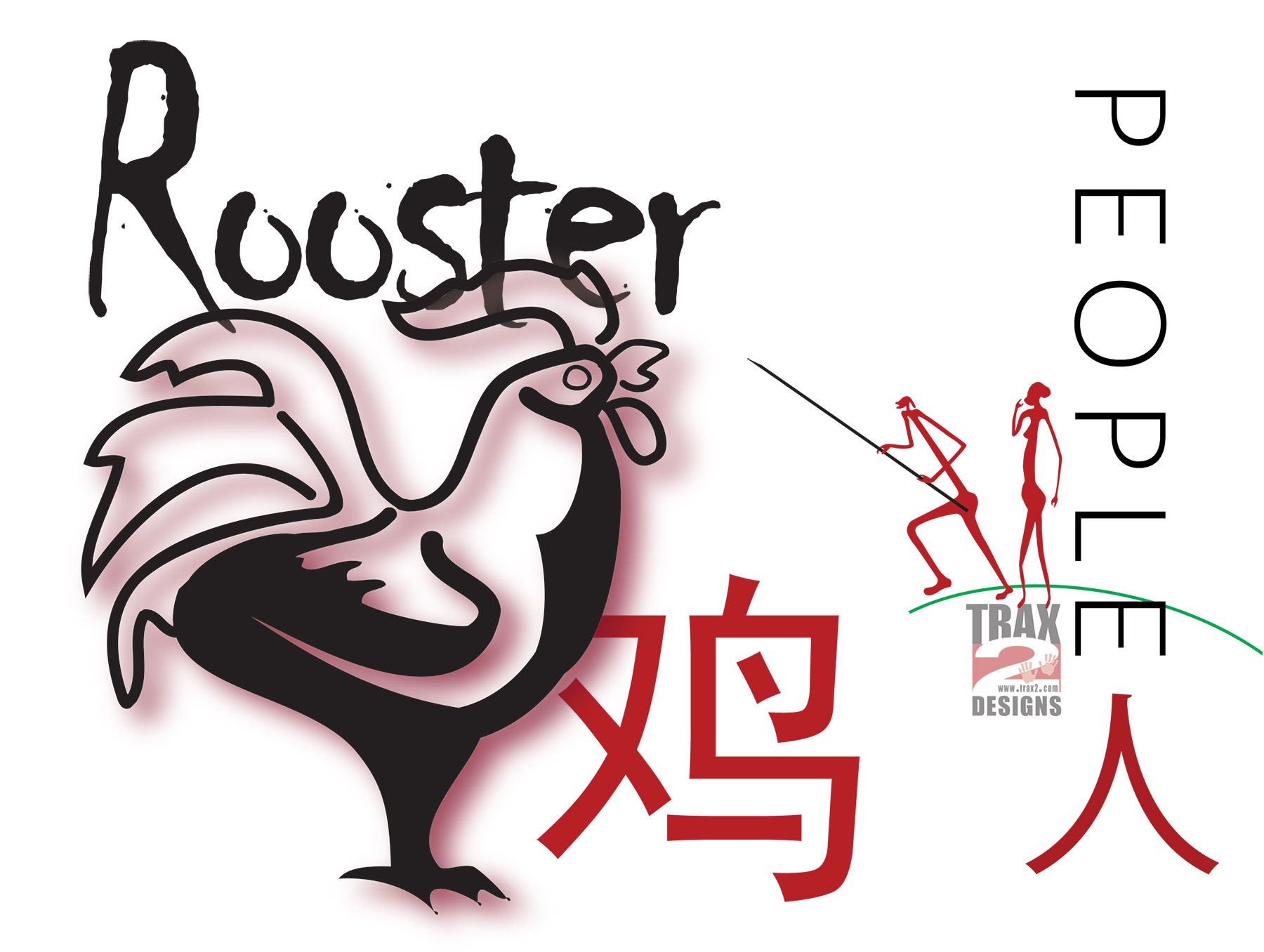 Rooster People