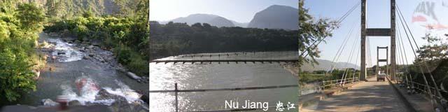 Baoshan to Mangkuan