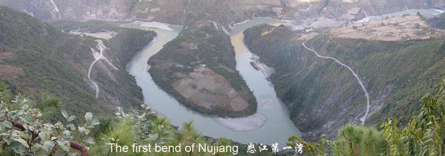 Nujiang River