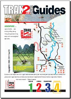 yangshuo weather and travel guide